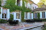 Гостевой дом Chambre d'hôtes Château le ruble