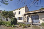 Апартаменты Holiday home Avignon AB-946