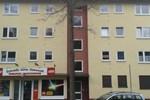 Апартаменты Stadtwohnung Kassel