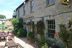 Отель The Greyhound Inn