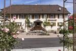 Отель Landgasthof zum Pflug