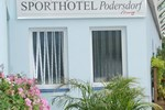 Отель Sporthotel Podersdorf