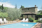 Апартаменты Holiday home Greve in Chianti -FI- 58