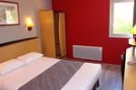 Отель Brit Hotel Belfort