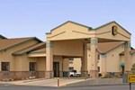 Super 8 Motel - Santa Rosa