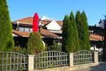 Гостевой дом Penzion u Trávníčka