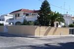 Апартаменты Bed & Breakfast Villa del Casale