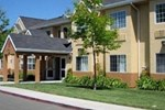 Отель Quality Inn & Suites Wine Country