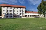 Отель Arcanum Hotel