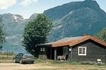 Апартаменты Holiday home Vang I Valdres 18