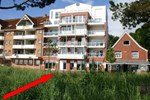 Strandpromenaden-Appartement in Scharbeutz