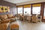 Апартаменты Premium Fewo Lachmöwe