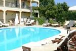 Апартаменты Villa Riviera