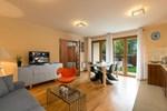 Apartamenty Rozewie Villa 4 Pory Roku Jastarnia