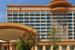 Отель Courtyard by Marriott Denver Cherry Creek