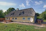 Апартаменты Holiday home Nørre Nebel 20