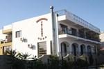 Гостевой дом Pensiunea Trident Costinesti