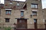 Отель Cal Mestre