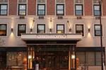 Отель Hotel Lincoln