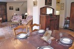 Holiday home Le Coudray Montceaux GH-1398