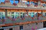Отель Hotel Villa Kamelia 2