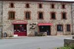 Мини-отель B&B Chez Camille Auberge Maison d'hôtes