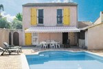 Апартаменты Holiday home Argeliers ST-1340