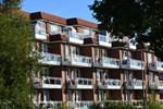 Апартаменты Residenz Albatros