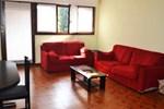 Апартаменты Apartment Residenza Ambrosiana