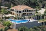 Апартаменты Villa Akros