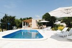 Апартаменты Holiday home Kastel Sucurac 39