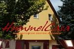 Апартаменты HummelCasa Ferienhaus Bayreuth