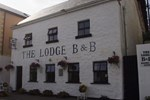 Мини-отель The Lodge B&B Clifden
