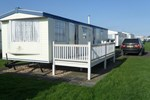 Апартаменты Northshore Holiday Park Skegness