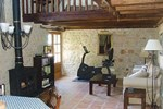 Апартаменты Holiday home Beaulieu sur Sonnette H-774