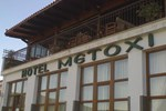 Отель Metoxi Hotel