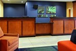 Отель Fairfield Inn & Suites Austin North/Parmer Lane