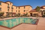Отель SpringHill Suites Napa Valley