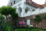 Гостевой дом Panoráma Vendégház