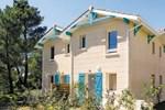 Апартаменты Apartment Le Verdon Sur Mer MN-1681