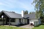 Апартаменты Holiday home LOvertværvej 2 StOdov Bakker