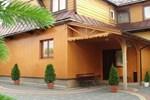 Górlik-Dom Drewniany
