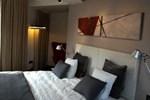 Отель Hotel Lastres Miramar