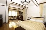 Отель America Hotel