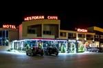 Отель Motel Dani