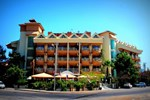 Отель Grand Hotel Faros