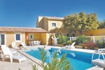 Апартаменты Holiday home Carpentras AB-933