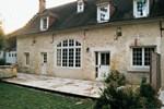 Апартаменты Holiday home Bourguignon Sous IJ-1189