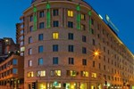 Отель Holiday Inn Genoa City