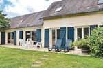 Апартаменты Holiday home St Jean des Mauvrets J-920